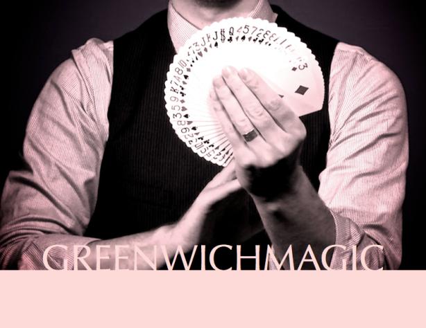 GreenwichMagic